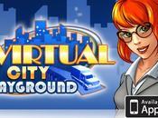 [Nouveau] Virtual City Playground gratuit iPhone iPad...