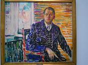 Edvard Munch Centre Pompidou