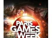 Dossier Paris Games Week 2011