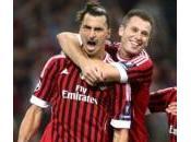 Milan peut s'arrêter Lecce pour gagner!
