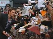 Photos officielles Robert Pattinson Ashley Greene Paris