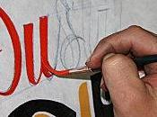 Portrait créateur Madsen Dusty Signs