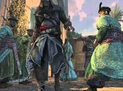 Ubisoft lance nouveau trailer pour Assassin's Creed Revelations