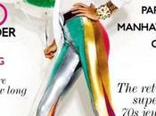 Gisele Bundchen belle sous l'objectif Mario Testino pour Vogue British