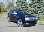 Essai routier: Lincoln 2007