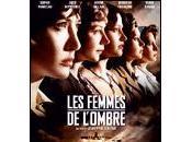 """""""Les Femmes l'ombre"""" agents très spéciales"""