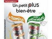 Nouvelle stratégie communication pour Coca-Cola.