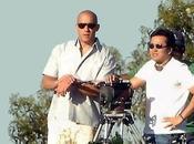 FAST FURIOUS tournage