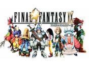 [Souvenir Gamer] Final Fantasy