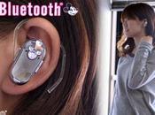 Oreillette Bluetooth Disney Mickey Mouse