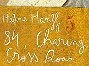 Charing Cross Road Helene Hanff
