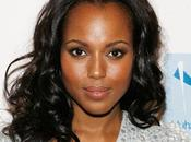 Kerry Washington rejoint casting Django Unchained