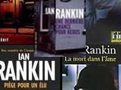 Livres Rankin, enquêtes John Rebus
