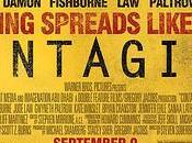 Contagion Steven Soderbergh