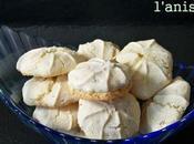 Petits biscuits l'anis Felder)