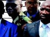 Côte d'Ivoire hommes dans viseur justice internationale