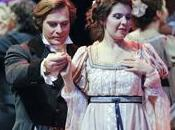 L'Opéra Québec baryton Jean-François Lapointe relèvent honorablement défi Onéguine