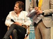 Interview James Horner DTFF (Doha Tribeca Film Festival) compositeur musique film Black Gold