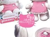 peluche Hello Kitty Angel