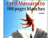 PAGES BLANCHES Cyril MASSAROTTO