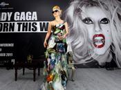 Nouvelle prestation lady gaga marry night (acoustique formula after party inde)