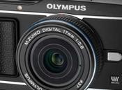 nouveau firmware pour l'Olympus E-P3