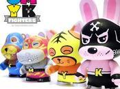 gang Toys masqués rôde...