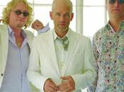 R.E.M Dernier clip d'adieu Back Where Belong