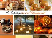 mariage thème Halloween? Oui, veux!