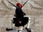 Grèce s'engraisse.