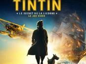 Steven Spielberg Peter Jackson parlent Tintin