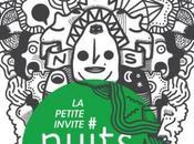 sera Petite invite Nuits Sonores Novembre Toulouse