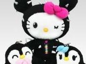 Nouveautés Hello kitty Tokidoki