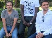 INTOUCHABLES Rencontre avec OMAR réalisateurs