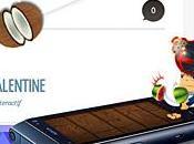 Fruit Ninja Angry Birds service Nokia