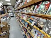 Google Street View s'invite dans Comic Shop