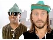 Sinclar feat Colonel Reyel Shammi Gangsta (clip paroles)