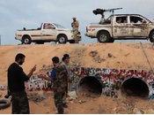 Révélations mort Kadhafi