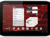 Motorola dévoile deux tablettes lieu d'une, Xoom média édition