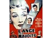 L'ange maudits (1952)
