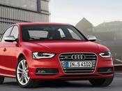 News Petit lifting pour l'Audi
