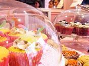 Chez Chloe, paradis cupcakes Paris