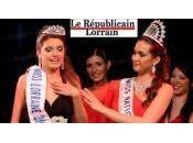 Geneviève Fontenay Photos osées Miss Lorraine