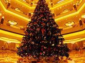 Arbre Noël plus cher dans monde!