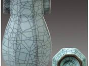 Vente enchères L'art céramique chinoise. collection parisienne
