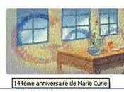 Marie Curie aurait ans...
