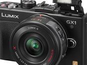 Panasonic Lumix GX1, appareil hybride haut gamme pour utilisateur exigeant