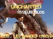 [GameZic] bandes originales jeux Uncharted