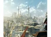 nouveau Assassin's Creed annoncé