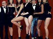 Sublime clip Duran avec tops models années